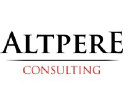 ALTPERE CONSULTING logo