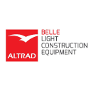 Altrad Belle logo icon