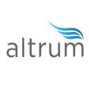Altrum Honors logo