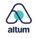 Altum, Inc. logo
