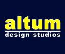 Altum Design Studios logo