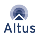 Altus Business Consulting Limited logo
