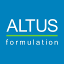 Altus Formulation Inc. logo