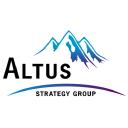 Altus Strategy Group Inc. logo