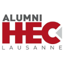 Alumni HEC Lausanne logo
