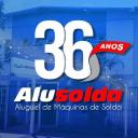 Alusolda Brasil ltda logo
