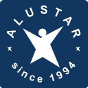 Alustar AS logo