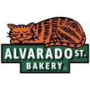 Alvarado Street Bakery logo icon