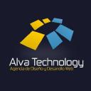 Alva Technology logo