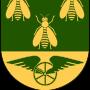 Alvesta Kommun logo