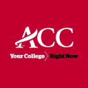 Alvin Community College logo icon
