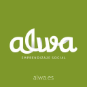 ALWA, emprendizaje social logo