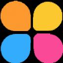 Alwan Color Expertise logo