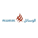 ALWASAIL INDUSTRIAL COMPANY logo