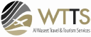 Alwaseet Travel and Tourism logo