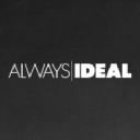 Always Ideal logo