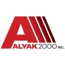 Alyak 2000 Inc logo