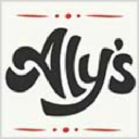Aly's Apples Inc. logo