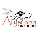 Alyshaan Fine Rugs logo