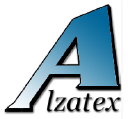 Alzatex, Inc. logo
