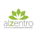 ALZENTRO COWORKING logo