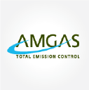 AMGAS Services Inc logo