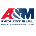 A&M Industrial logo