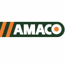 Amaco Construction Equipment logo