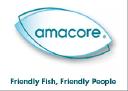 Amacore Seafood logo