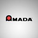 Amada America logo icon