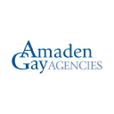Amaden Gay Agencies logo