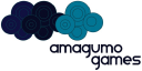 Amagumo Games AB logo