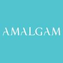 Amalgam ~ gunter design assoc. ltd. logo