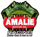 Amalie Oil Company logo