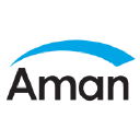 Aman Group logo