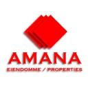 Amana Properties logo