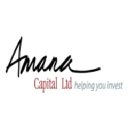 Amana Capital Ltd. logo