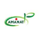 Amanat ltd. logo