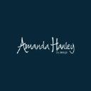Amanda Hanley By Design logo