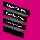 Amanda Mili Consulting logo