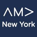 Ama New York logo icon