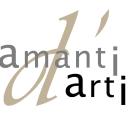 Amanti d'Arti, bureau voor kunst en promotie logo
