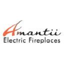 Amantii Electric Fireplaces logo