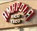 Amapola Rico Taco, Inc logo