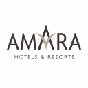 Amara Hotels and Resorts logo