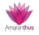 AMARANTHUS serveis logo