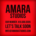 Amara Studios Photography & Design logo