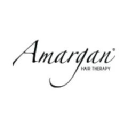 Amargan Hair Therapy logo