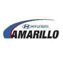 Amarillo Hyundai logo