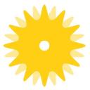 Amaris Zorggroep logo